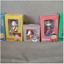 Coleção miniaturas nosso amiguinho