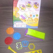 Jogo de Massinha Hora da Brincadeira -  - New Toys