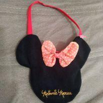 Bolsinha Minnie Mouse -  - C&A