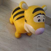 UPA UPA / Pula Pula Tigrão Disney -  - Lider brinquedos