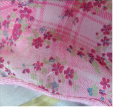 Blusinha rosa - 6 anos - Beautees