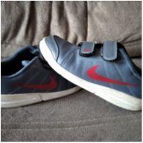 Tênis Nike Pico Infantil Cinza - 30 - Nike
