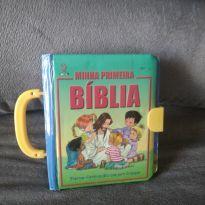 Minha Primeira Biblia -  - Outras