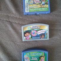Cartucho Leapster 2 - Dora Aventureira