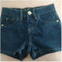 Short Jeans Justice - 8 anos - Justice USA