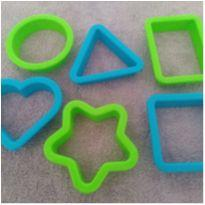 Formas massinha Play Doh -  - Play Doh