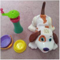 cachorrinho playset massinha play doh -  - Hasbro