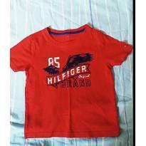 Blusa da Tomy - 24 a 36 meses - Tommy Hilfiger