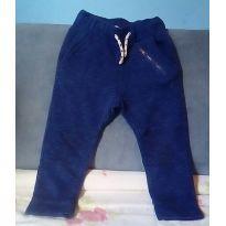 Calça Moleton Zara - 4 anos - Zara Home Kids