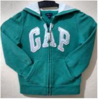 Original Moletom Gap - 4 anos - Baby Gap