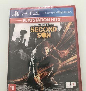 Jogo PlayStation - Sem faixa etaria - PlayStation