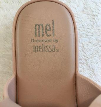 Melissa Mel sandália - 28 - Melissa