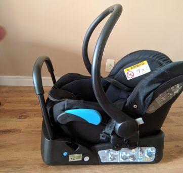 Bebê conforto Bebe Confort - Sem faixa etaria - bébé  confort e Bebê conforto maxi cosi