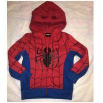Casaco  Homem Aranha