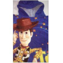 Toalha Poncho TOY STORY -  - First Place (EUA)
