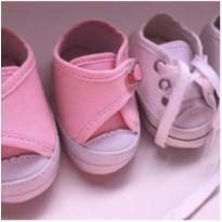 Tênis lindos para bebe de até 6 meses - 17 - Renner